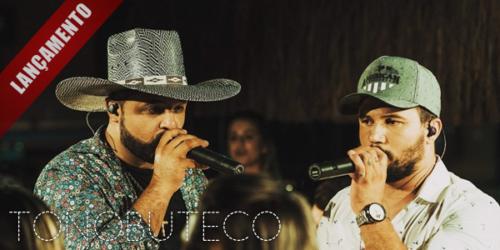 Cowboy e Cuiabá lançam a música 'Narguilé Rolando'
