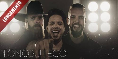 'Capô de Caminhonete' a nova música da dupla Davi e Fernando com DJ Kevin