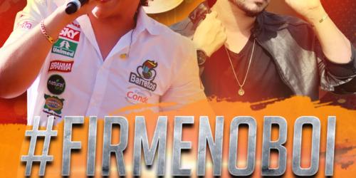 CD FIRME NO BOI – MARCO BRASIL FILHO – DJ KÉVIN vol.1