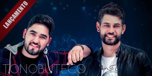 Igor e Walace atingem marca de um milhão de visualizações na música 'Somando Copos'
