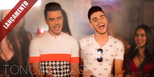 Dimy e Denis lançam música nova: 'Meu Remédio'