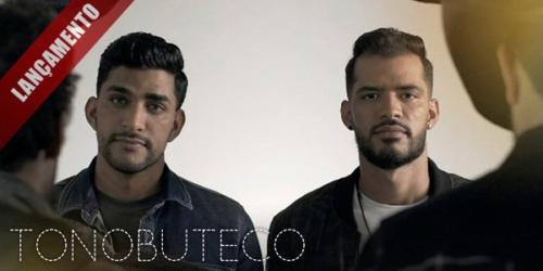 Maycon e Vinicius lançam 'Tudo que eu queria' com Fernando e Sorocaba