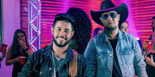 Roberty e Ruan lançam nova música: 'Boca Livre'
