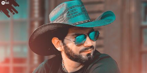Cantor Loubet lança a música 'Anticorpos' pela MM Music