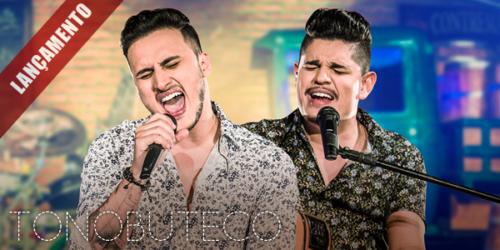 'A Gente Combinou' a nova música da dupla Lucas e Mesquita