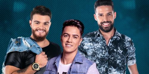 Dupla Murilo e Romário lança a música 'Viagem' com Jefferson Moraes