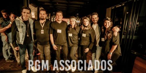 Conheça a RGM Associados, um novo conceito de atendimento ao público do meio artístico
