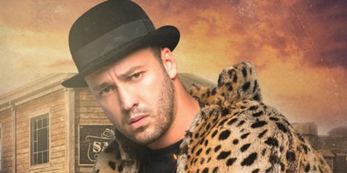 Rodrigo Andrade lança sua nova música: 'O Lobo e o Frango'
