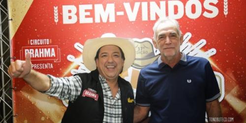 Festa do Peão de Taquaritinga está oficialmente lançado