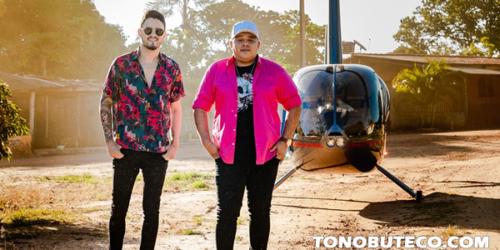 Humberto e Ronaldo lança a música 'Cancela a Zona'