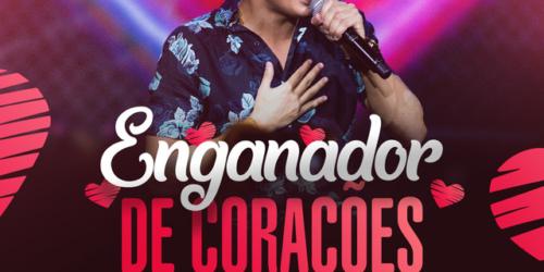 Bruno Rosa ft. Jefferson Moraes – Enganador de Corações