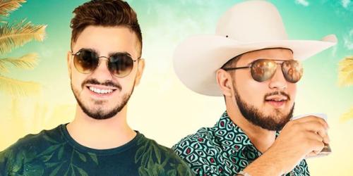 João Vitor e Gabriel lançam a música 'Vitamina C'.