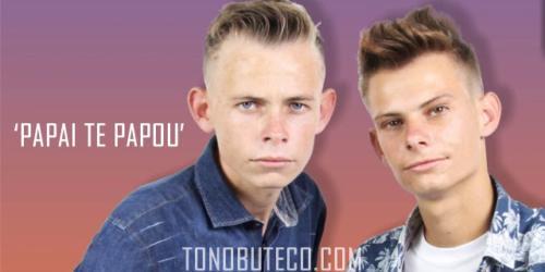 'Papai te Papou' a primeira música de Forró Nóis