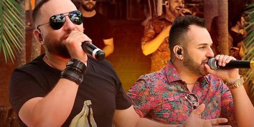 'Senai do amor' a nova música da dupla Alex e Marcelo