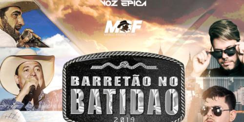 Dj Kevin lança 'CD Barretão no Batidão' com grandes sucessos de 2019