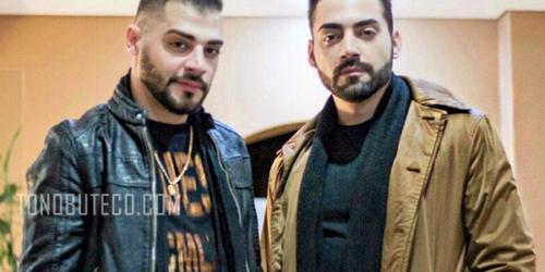 Guilherme e Benuto celebram sucesso do álbum 'Amando, Sofrendo e Bebendo'