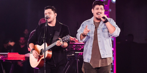 João Gustavo e Murilo – Crédito