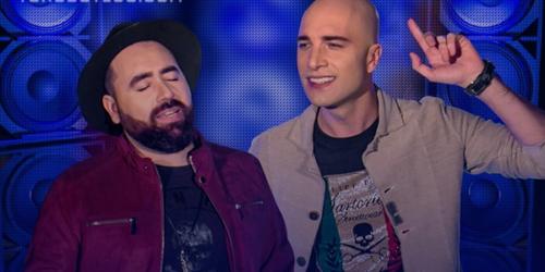 Marcos e Bueno lançam a música 'Vida de enfeite'