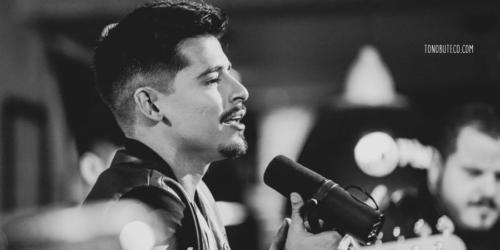 Victor Mark lança a música 'Rodízio de Boca'