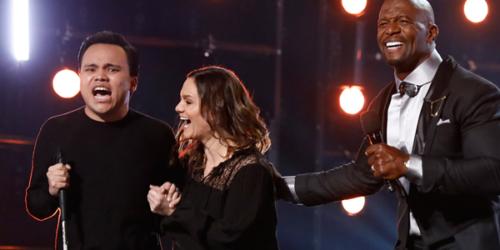 Cantor Kodi Lee, cego e autista, vence 'America's Got Talent' com sua melhor performance
