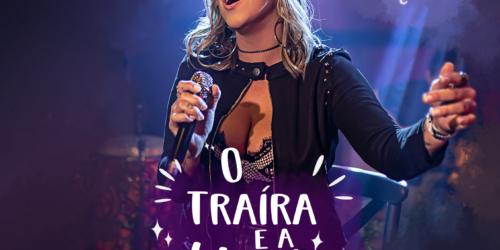 Marcela Ferreira – O TRAÍRA E A LADRA