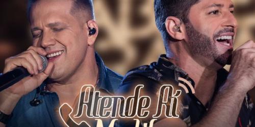 Gabriel e Rafael – Atende aí my life (Clipe)