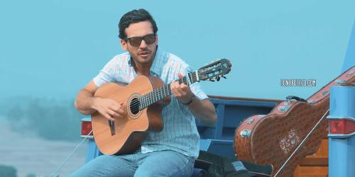 'Eu Tenho Profissão': Conrado Bueno lança mais uma música