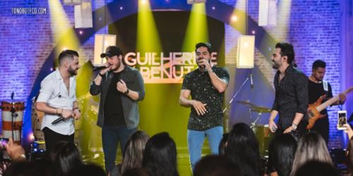 'Declaração Pro Bar': Nova música de Guilherme e Benuto com Israel e Rodolffo
