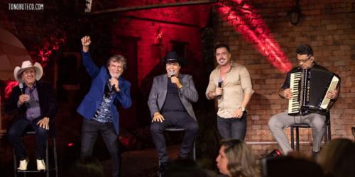 Trio Parada Dura lança 'Se For Passar em Goiânia' nas rádios nesta segunda-feira (18)