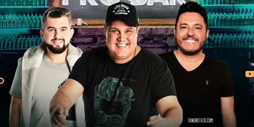 Jeann e Julio lança 'TÔ DE VOLTA PRO BAR' com participação especial de Bruno