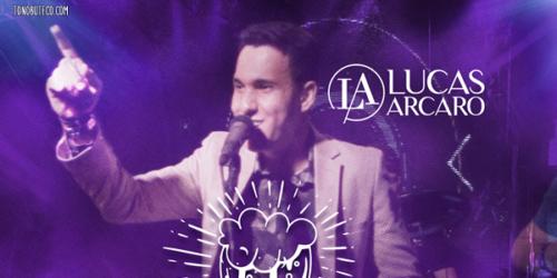 Lucas Arcaro lança sua primeira música 'Verdade de um Bêbado'