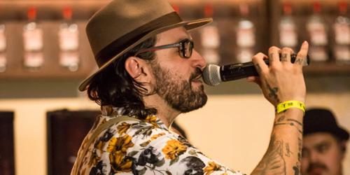 Blognejo comemorou 12 anos com gravação de DVD em Goiânia