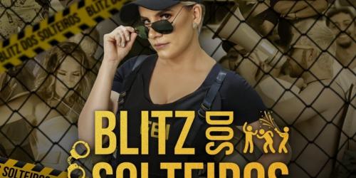 Barbara Morandi – Blitz dos Solteiros