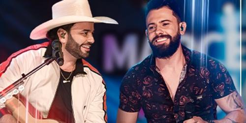 Rir ou Chorar – Marcelo e Ryan