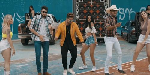 Bruno e Barretto – Hoje Ela Paga (Part. DJ Kevin)