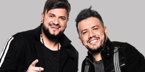 Diego e Victor Hugo – Comunicado Oficial (Part. Guilherme e Santiago)
