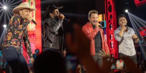 DVD Antony e Gabriel – Ao vivo em Curitiba – 2020