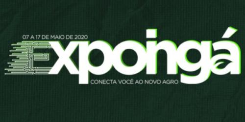 EXPOINGÁ 2020 – confira a programação e grade de shows (Maringá PR)