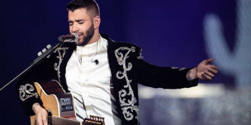 Playlist Sertanejo Mais Tocadas 2020