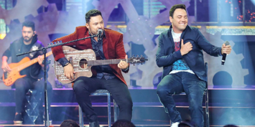 João Bosco e Vinicius lançam a música 'Enquanto Tiver Briga'