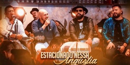 Joan Neto e Daniel – Estacionado nessa Angustia (part. Diego e Arnaldo)