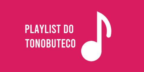 Playlist do ToNoButeco: confira os lançamentos musicais desta semana #1