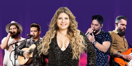 Sertanejo 2020 – TOP 100 Músicas Sertanejas (Playlist)
