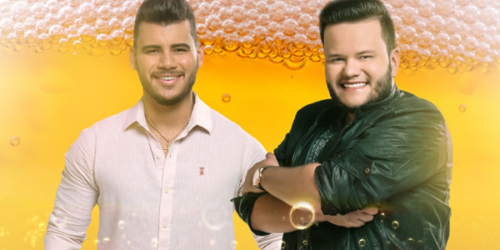 Théo e Gabriel lançam a música 'Zé Golim'