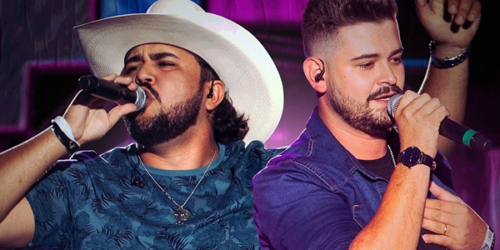 Rodrigo Morais e Murillo lançam a música 'Cheque Pré Datado'