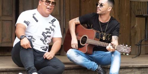 Pedro Motta e Henrique lançam a música 'Neide' com Gabriel Gava