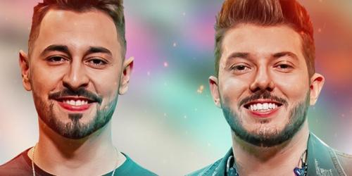 'Quem Diria' de Roger e Gustavo ultrapassa 5 milhões de visualizações no Youtube