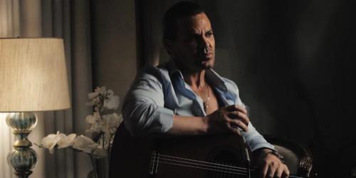 ReZenha Musical recebeu o cantor Eduardo Costa