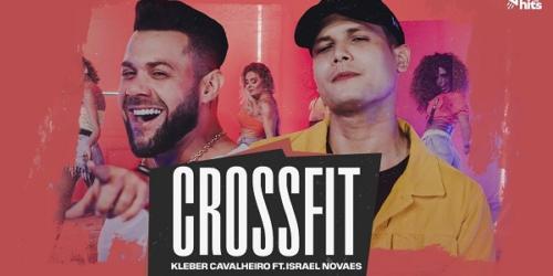 'CrossFit': Kleber Cavalheiro lança música com Israel Novaes
