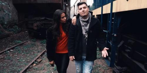 André Donegá lança a música 'Volta e Meia'